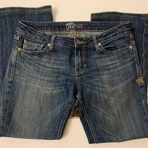 Miss Me jeans - Straight leg